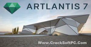 Artlantis Studio Crack 7.0.2.1 Keygen-logo-CrackSoftPC