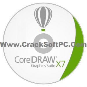Download Corel Draw X7 Keygen