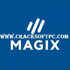 Magix Video Pro X10 v16.0.1 Crack